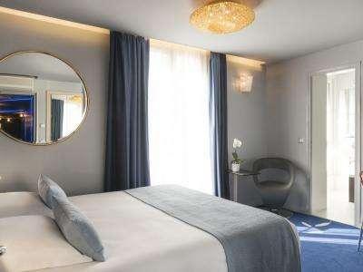 Le Bon Hotel - Offres