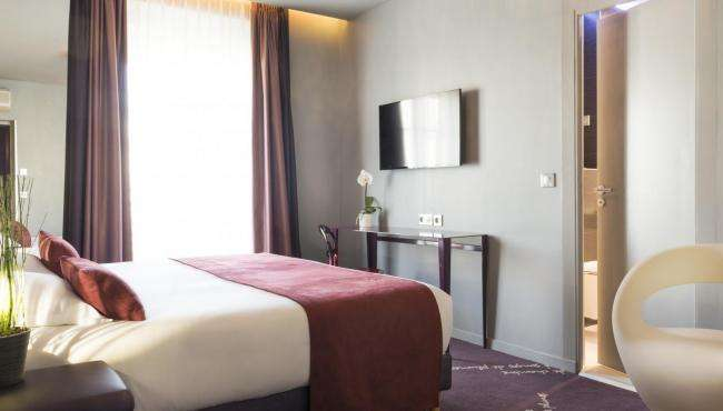 Le Bon Hotel - Photos